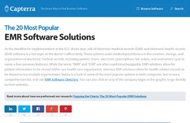http://www.capterra.com/infographic-top-20-emr-software-solutions#.TyfPbITlqE4.twitter