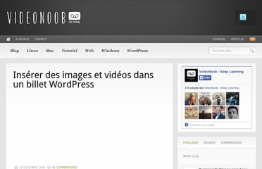 http://videonoob.fr/wordpress/inserer-images-videos