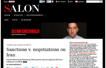 http://www.salon.com/2012/01/31/sanctions_v_negotiations_on_iran/