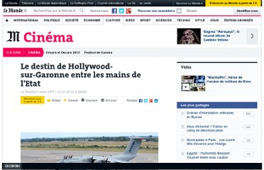 http://www.lemonde.fr/cinema/article/2012/01/31/le-destin-de-hollywood-sur-garonne-entre-les-mains-de-l-etat_1637094_3476.html#xtor=RSS-3208