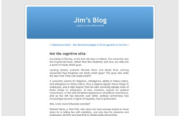 http://blog.jim.com/culture/not-the-cognitive-elite.html