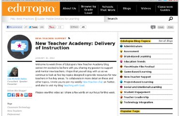 http://www.edutopia.org/blog/new-teacher-delivery-instruction-lisa-dabbs