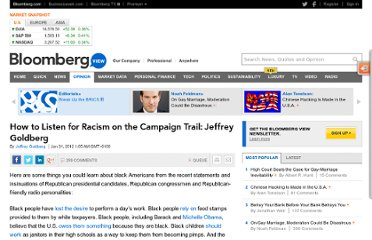 http://www.bloomberg.com/news/2012-01-31/how-to-listen-for-racism-on-the-campaign-trail-jeffrey-goldberg.html
