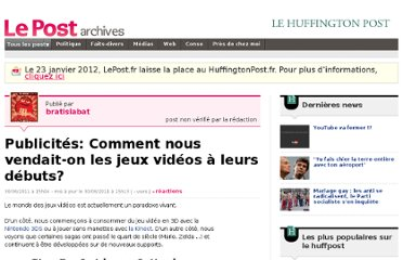 http://archives-lepost.huffingtonpost.fr/article/2011/06/30/2537119_publicites-comment-nous-vendait-on-les-jeux-videos-a-leurs-debuts.html
