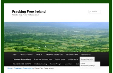http://frackingfreeireland.org/info-to-download/power-point-presentation/
