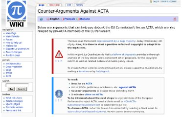 https://www.laquadrature.net/wiki/Counter-Arguments_Against_ACTA