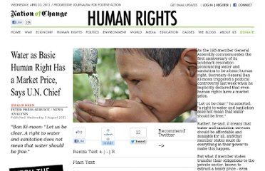 http://www.nationofchange.org/water-basic-human-right-has-market-price-says-un-chief-1312435334