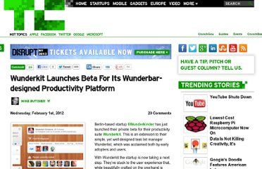 http://eu.techcrunch.com/2012/02/01/wunderkit-launches-beta-for-its-wunderbar-designed-productivity-platform/