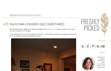 http://freshly-picked.com/how-to-make-a-chandelier-part-2-with-friends/