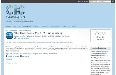 http://cicassoc.ning.com/forum/topics/the-guardian-my-cic-start-up-story?xg_source=shorten_twitter