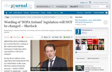 http://www.thejournal.ie/wording-of-sopa-ireland-legislation-will-not-be-changed-sherlock-342813-Jan2012/