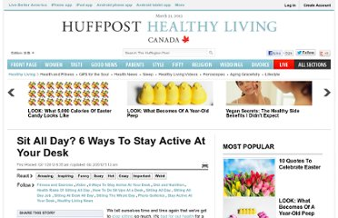 http://www.huffingtonpost.com/2012/02/01/sitting-bad-for-health_n_1245261.html