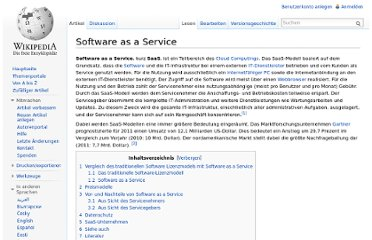 http://de.wikipedia.org/wiki/Software_as_a_Service