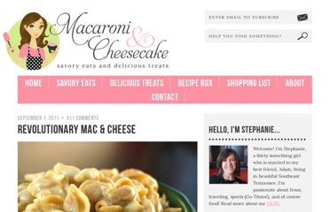 http://www.macaroniandcheesecake.com/2011/09/revolutionary-mac-cheese.html