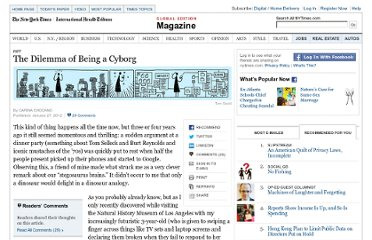 http://www.nytimes.com/2012/01/29/magazine/what-happens-when-data-disappears.html?pagewanted=all