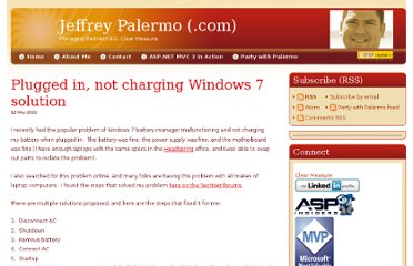 http://jeffreypalermo.com/blog/plugged-in-not-charging-windows-7-solution/
