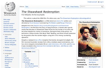 http://en.wikipedia.org/wiki/The_Shawshank_Redemption