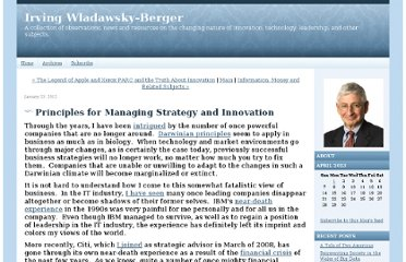 http://blog.irvingwb.com/blog/2012/01/principles-for-managing-strategy-and-innovation.html