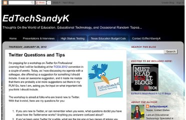 http://edtechsandyk.blogspot.com/2012/01/twitter-questions-and-tips.html