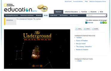 http://education.nationalgeographic.com/education/multimedia/interactive/the-underground-railroad/?ar_a=1&ar_r=1