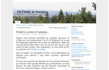 http://bettina.unblog.fr/2012/02/02/frederic-lordon-et-spinoza/