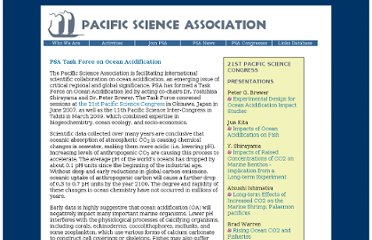 http://www.pacificscience.org/tfoceanacidification.html