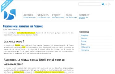 http://2ds.be/article/creation-social-marketing-sur-facebook_47.html