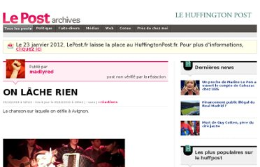 http://archives-lepost.huffingtonpost.fr/article/2010/10/05/2251700_on-lache-rien.html