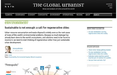 http://globalurbanist.com/2012/01/31/regenerative-cities