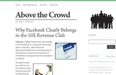 http://abovethecrowd.com/2012/02/01/why-facebook-clearly-belongs-in-the-10x-revenue-club/