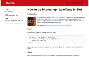 http://dev.opera.com/articles/view/how-to-do-photoshop-like-effects-in-svg/