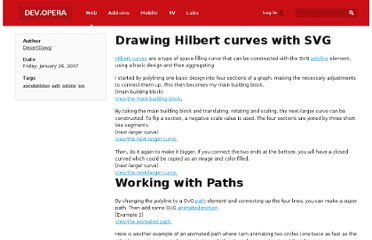 http://dev.opera.com/articles/view/drawing-hilbert-curves-with-svg/