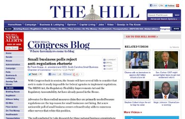 http://thehill.com/blogs/congress-blog/economy-a-budget/207957-small-business-polls-reject-anti-regulation-rhetoric