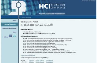 http://www.hci-international.org/index.php?module=conference&current=1&MMN_position=6:6
