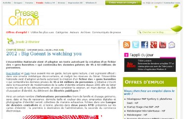 http://www.presse-citron.net/2012-big-gueant-is-watching-you