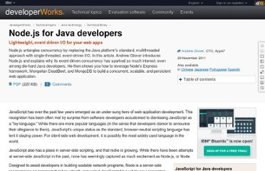 http://www.ibm.com/developerworks/java/library/j-nodejs/