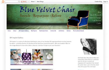 http://bluevelvetchair.blogspot.com/p/my-favorite-things.html