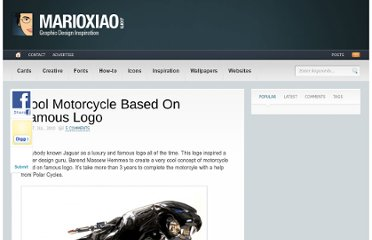 http://marioxiao.com/cool-motorcycle-based-on-famous-logo/