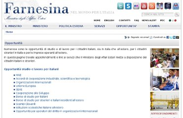 http://www.esteri.it/MAE/IT/Header_Footer/opportunita.htm