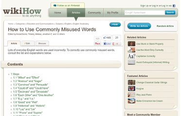 http://www.wikihow.com/Use-Commonly-Misused-Words#.22Shall.2C_.22Will.2C.22_.22Should.2C.22_.22Would.22