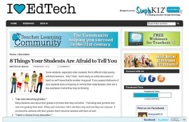 http://blog.simplek12.com/education/8-things-your-students/
