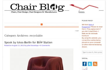 http://www.chairblog.eu/category/recyclable/