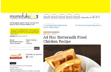 http://momofukufor2.com/2010/03/ad-hoc-buttermilk-fried-chicken-recipe/