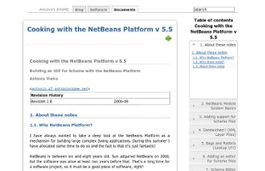 http://www.antonioshome.net/kitchen/netbeans/index.php