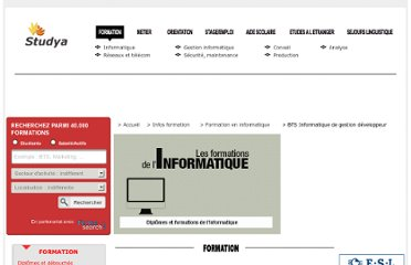 http://www.studya.com/diplomes/informatique/bts_gestion_developpeur_applications.htm