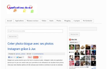 http://www.applicanet.com/2012/02/creer-photo-blogue-avec-ses-photos.html