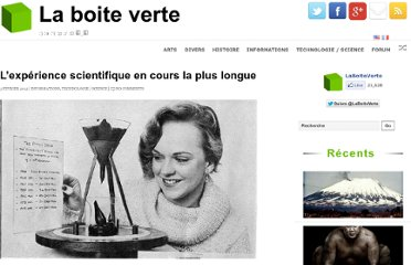 http://www.laboiteverte.fr/lexperience-scientifique-en-cours-la-plus-longue/