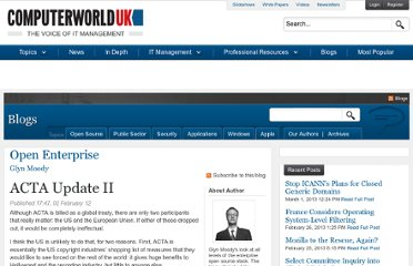 http://blogs.computerworlduk.com/open-enterprise/2012/02/acta-update-ii/index.htm