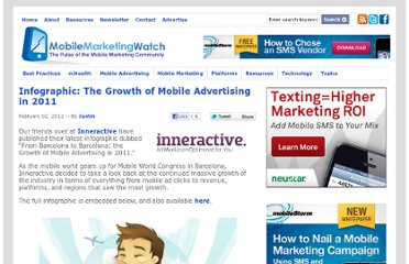 http://www.mobilemarketingwatch.com/infographic-the-growth-of-mobile-advertising-in-2011-20723/