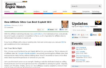 http://searchenginewatch.com/article/2143672/How-Affiliate-Sites-Can-Best-Exploit-SEO